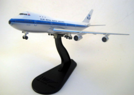 "Boeing 747-200 KLM ""Mississippi"" First Jumbo Jet for the KLM"