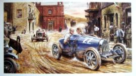 Alfa Romeo/Bugatti - Targa Florio - 1930-1935