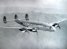 Lockheed Constellation (TWA)