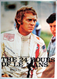 The 24 hours of le mans - Steve McQueen - The Movie