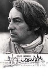 Gerard Larousse