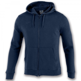 Joma Argos II hooded vest met Jekerdal badge