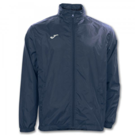 Joma Iris rainjacket met logo full color transfer Jekerdal
