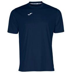 Joma Combi trainingsshirt  korte mouw met Jekerdal badge