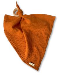 Chewie doek Pumpkin