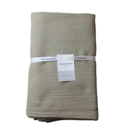 BF: Swaddle Set 2x XL TAUPE