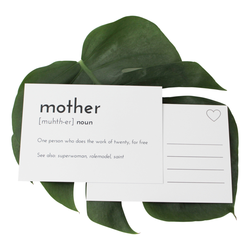 Mother card A6