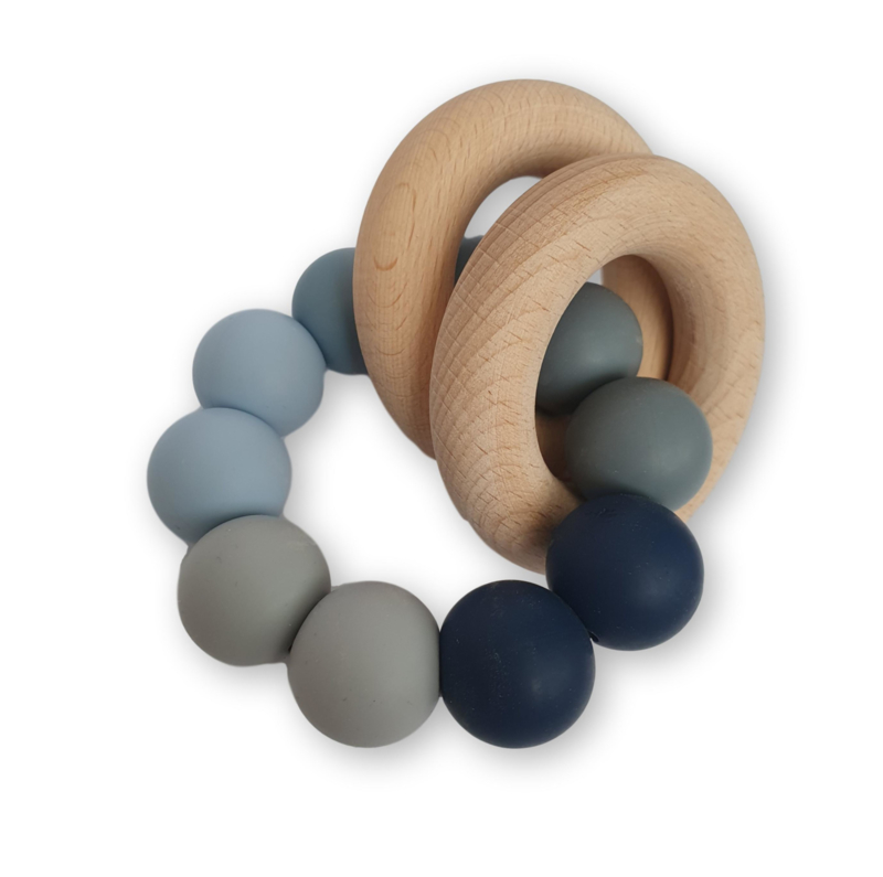Ombre Collection : Basic Rattle