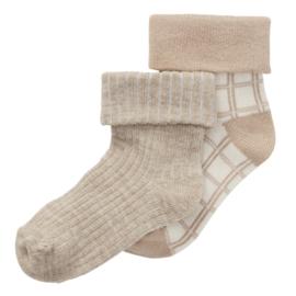 Socks (2 pairs) Regensburg - Noppies