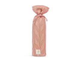 Kruikenzak Spring Knit Rosewood - Jollein