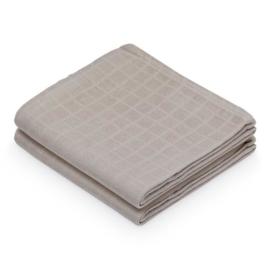 Camcam hydrofiel doek hazel 2- pack