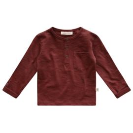 Shirt Plain Slub Alfie - Your Wishes