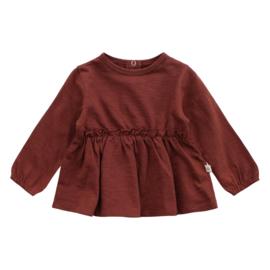 Shirt Plain Slub Bella - Your Wishes