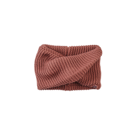 Sjaal Renee Red rust - Z8
