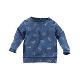 Sweater Snapper - Z8