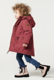 Jacket Burwalla- Noppies