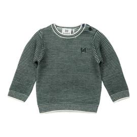 Boys Sweater green - Koko Noko