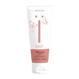 Vette crème voor droge huid - Naïf