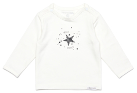 Longsleeve Lux Snow White - Noppies