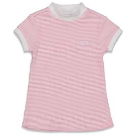 Nachthemd wafel Roze - Feetje