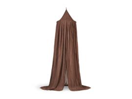 Klamboe vintage 245cm chestnut - Jollein
