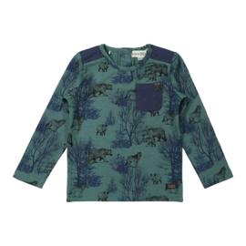 Boys T-shirt ls - Koko Noko