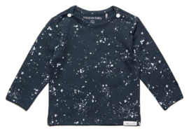 Longsleeve Gale Dark Slate - Noppies