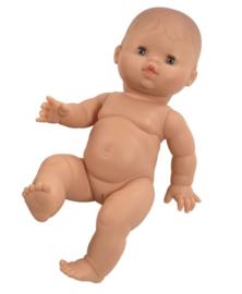 Pop Gordi meisje (blank) 34 cm