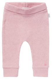 Pants comfort Rib Naura Rose Melange - Noppies