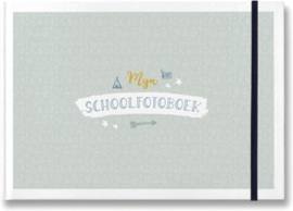 Mijn schoolfotoboek mint - Maan Amsterdam