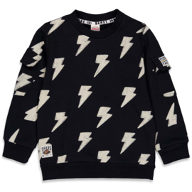 Sweater AOP Wild Things - Sturdy