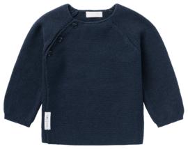 Cardigan Knit Pino Navy - Noppies