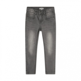 Boys Nox grijs jeans - Koko Noko