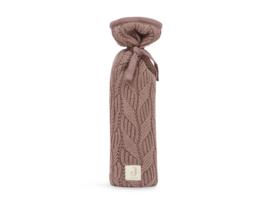 Kruikenzak Spring Knit Chestnut - Jollein