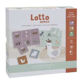 Lotto Spel Little Goose - Little dutch