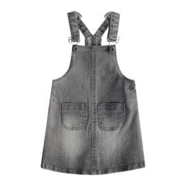 Denim Pinafore - Your Wishes