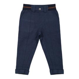 Jongens broek donkerblauw - Koko Noko