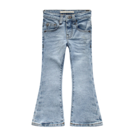 Denim Flared Jeans - Your Wishes