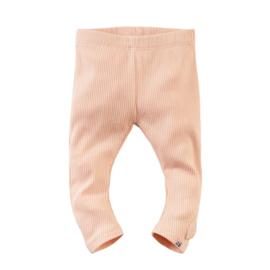 Legging Flores Dusty blush - Z8