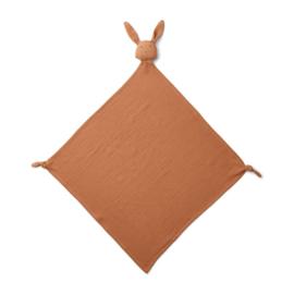 Robbie Multi hydrofiele doek Rabbit terracotta - Liewood