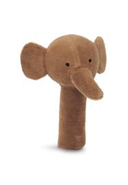 Rammelaar Elephant Caramel - Jollein