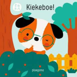 Kiekeboe - Bora