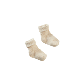 Sokken Samoa Linen laundry - Z8