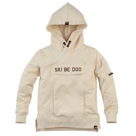 Hooded sweater  Stefan Woolly too - Z8