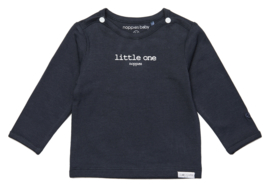 Longsleeve Hester Charcoal - Noppies