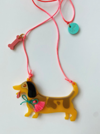 Hond Ketting - ByMelo