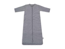 Slaapzak 4-seizoenen 110cm Spickle Grey  - Jollein