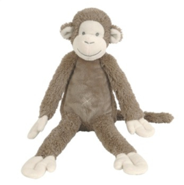 Clay Monkey Mickey no. 2 - Happy Horse