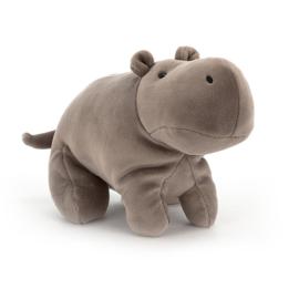 Zachte nijlpaard - Jellycat