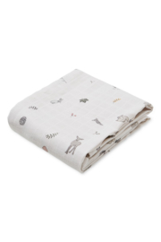 Camcam hydrofiel doek Fawn 2-pack